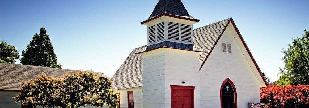 church insurance San Antonio TX