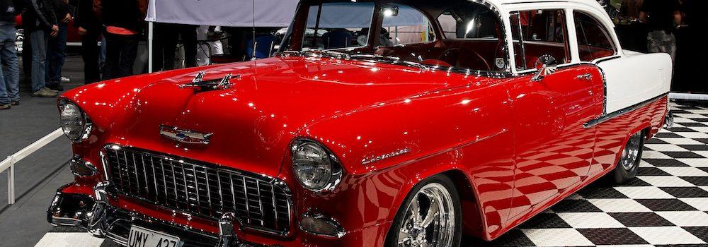 collector car insurance San Antonio TX