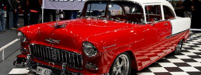 collector car insurance San Antonio TX